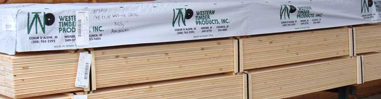 Western Timber Products - Proposition 65